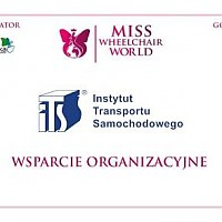 Miss Wheelchair 2017 trafił do reprezentantki Białorusi - Aleksandry Chichikova